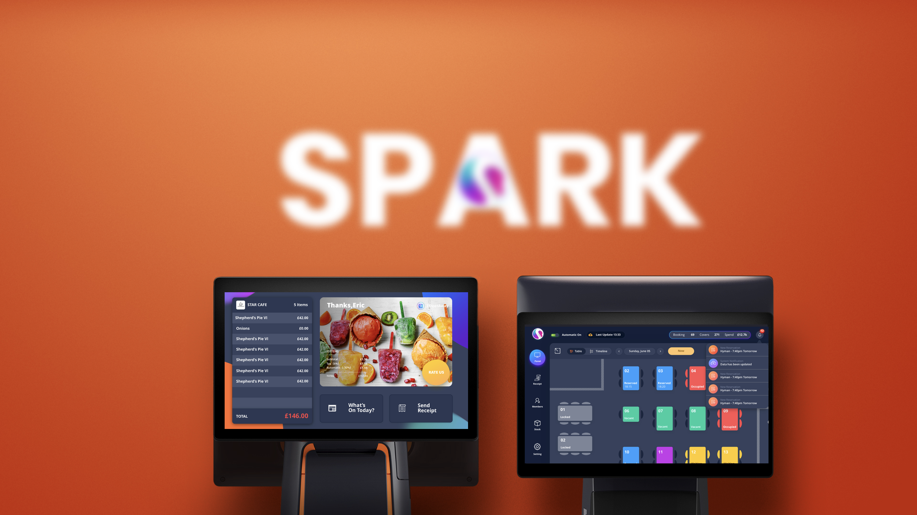 spark epos partner programme