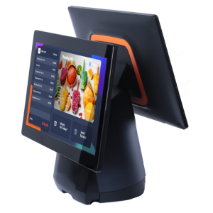 customer facing display pos